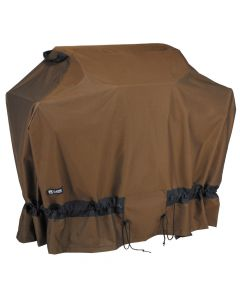 Elkridge Water-Resistant BBQ Grill Cover
