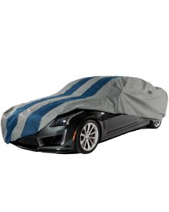 Rally X Defender Car Cover
