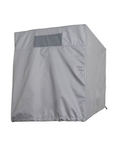 """Down Draft Evaporative Cooler Cover, 42"""" W x 47"""" D x 28"""" H (Model 11)"""