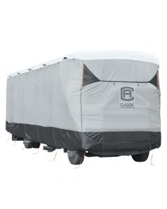 Over Drive SkyShield Deluxe Tyvek RV Class A Cover, Fits 20' - 24' RVs